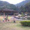 【無料キャンプ場】朝倉緑水公園キャンプ場