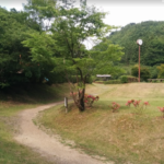 【無料キャンプ場】新居浜市民の森