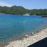 須の川公園キャンプ場