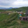 四国カルスト 姫鶴平キャンプ場(愛媛県) 2回目